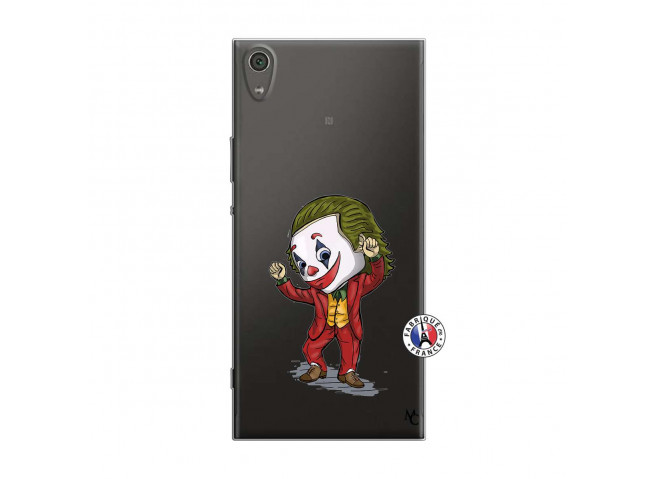 Coque Sony Xperia XA1 Ultra Joker Dance