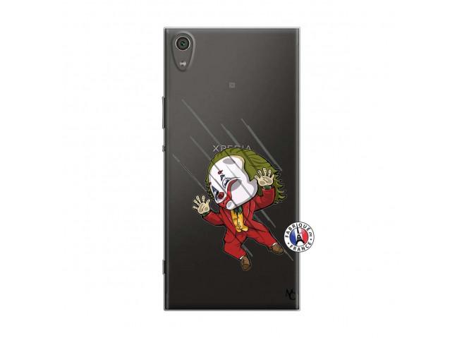 Coque Sony Xperia XA1 Ultra Joker Impact
