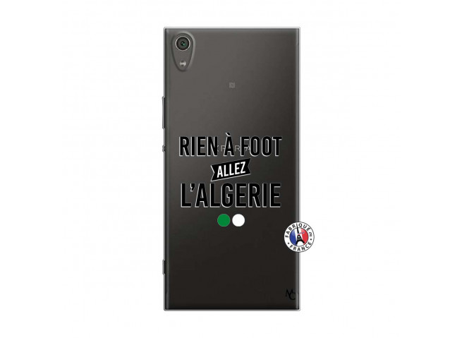 Coque Sony Xperia XA1 Ultra Rien A Foot Allez L Algerie