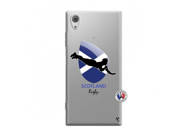 Coque Sony Xperia XA1 Coupe du Monde Rugby-Scotland