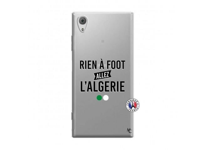 Coque Sony Xperia XA1 Rien A Foot Allez L Algerie