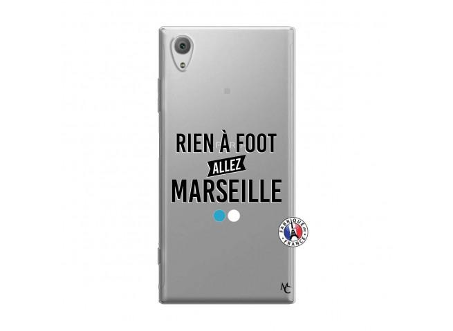 Coque Sony Xperia XA1 Rien A Foot Allez Marseille