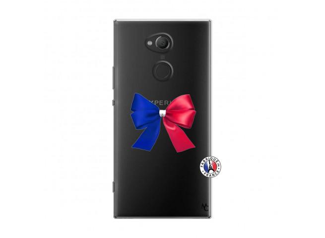Coque Sony Xperia XA2 Ultra Allez Les Bleues