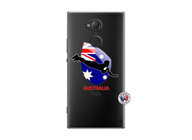 Coque Sony Xperia XA2 Ultra Coupe du Monde Rugby-Australia