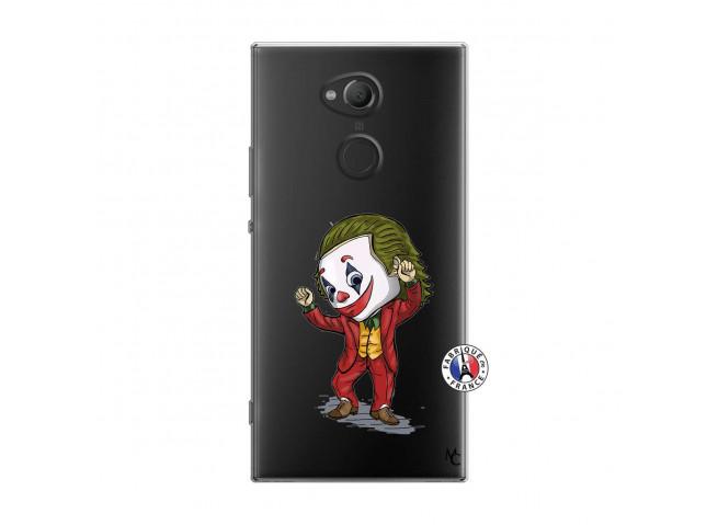Coque Sony Xperia XA2 Ultra Joker Dance