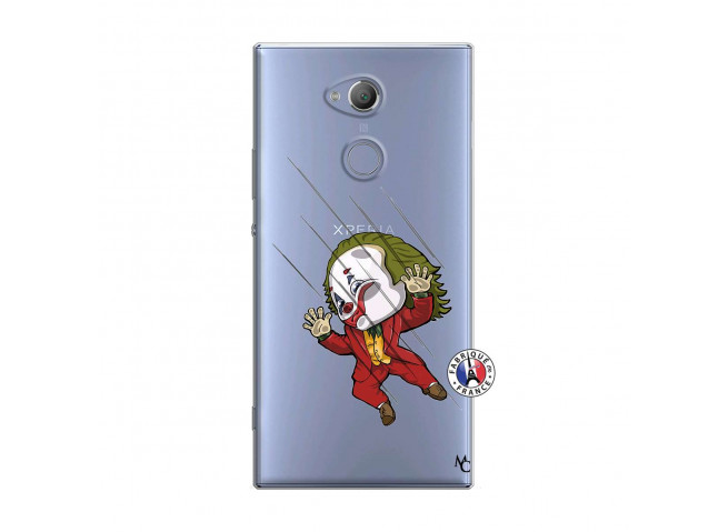 Coque Sony Xperia XA2 Joker Impact