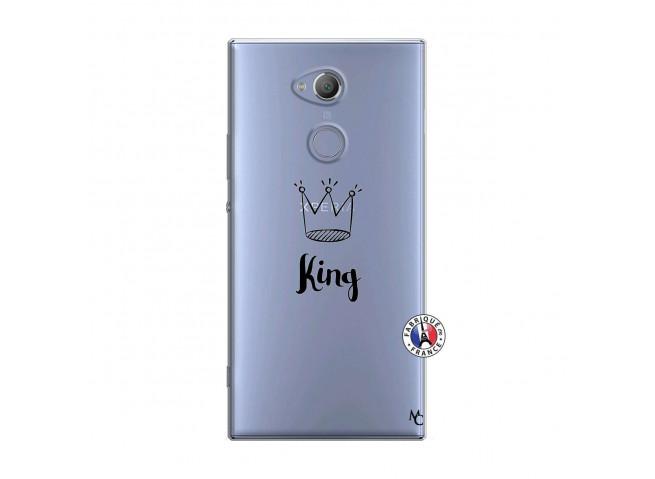 Coque Sony Xperia XA2 King
