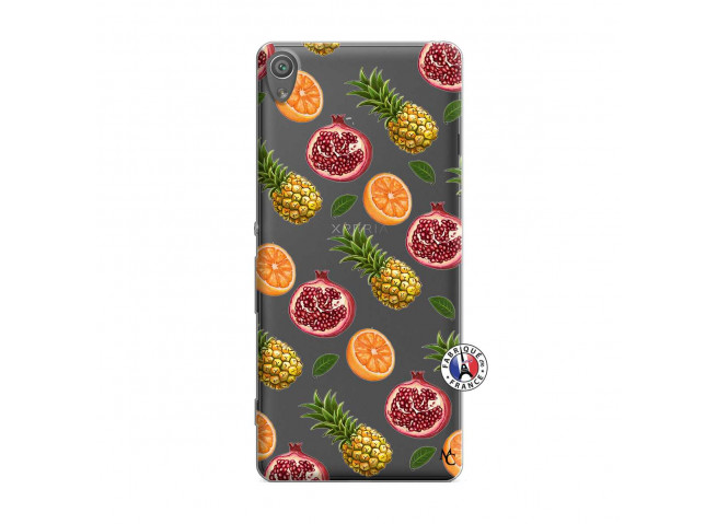 Coque Sony Xperia XA Fruits de la Passion
