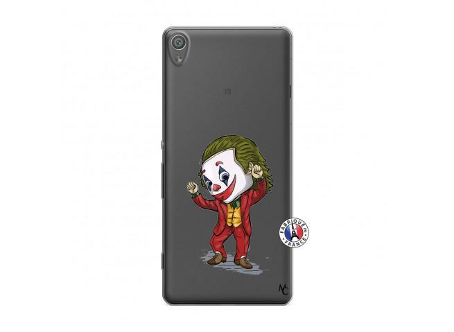 Coque Sony Xperia XA Joker Dance