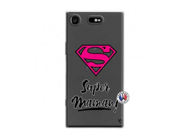 Coque Sony Xperia XZ1 Super Maman