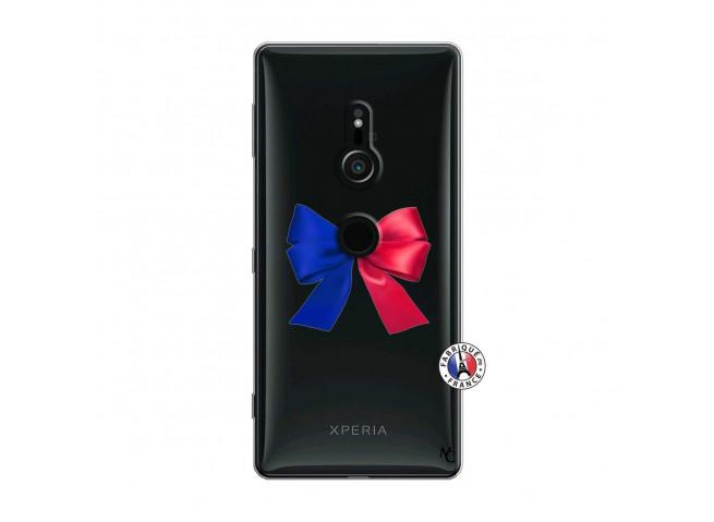Coque Sony Xperia XZ2 Allez Les Bleues