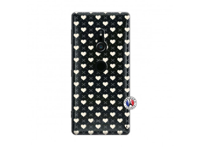 Coque Sony Xperia XZ2 Little Hearts