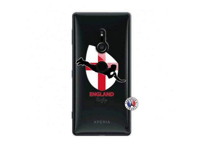 Coque Sony Xperia XZ2 Coupe du Monde Rugby-England