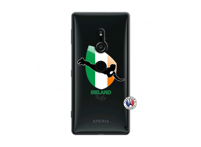 Coque Sony Xperia XZ2 Coupe du Monde Rugby-Ireland
