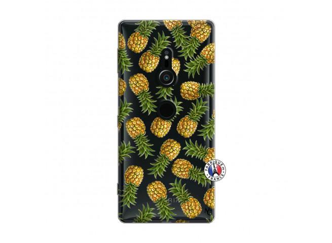 Coque Sony Xperia XZ2 Ananas Tasia