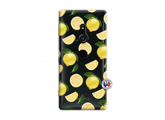 Coque Sony Xperia XZ2 Lemon Incest
