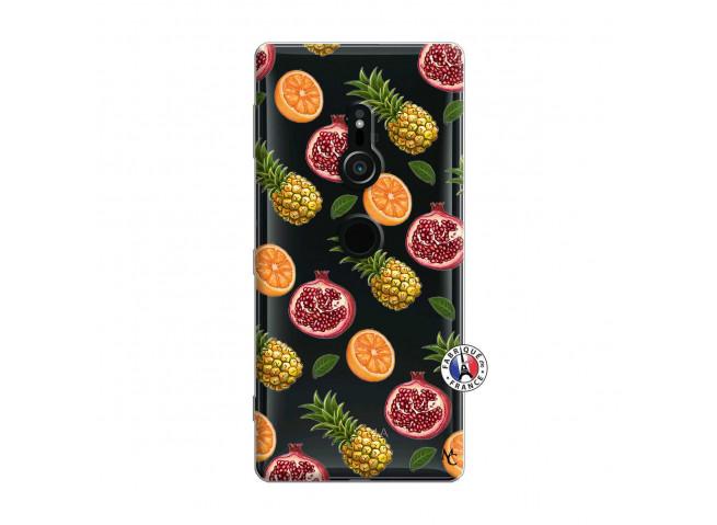 Coque Sony Xperia XZ2 Fruits de la Passion