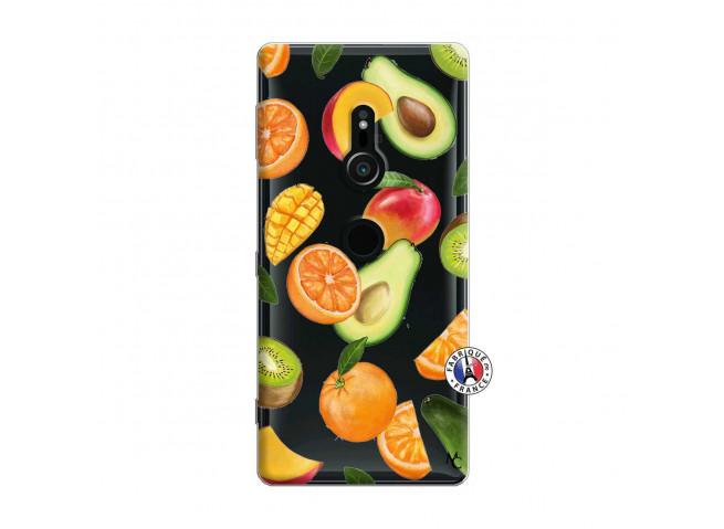 Coque Sony Xperia XZ2 Salade de Fruits