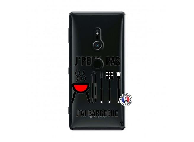 Coque Sony Xperia XZ2 Je Peux Pas J Ai Barbecue