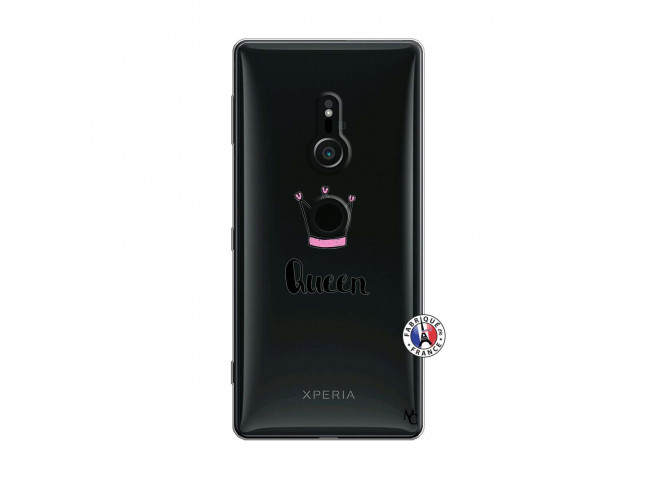 Coque Sony Xperia XZ2 Queen