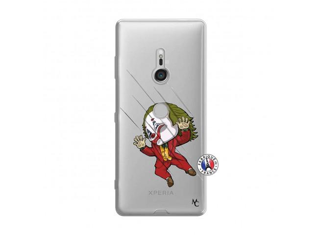 Coque Sony Xperia XZ3 Joker Impact