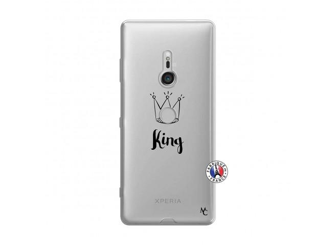 Coque Sony Xperia XZ3 King