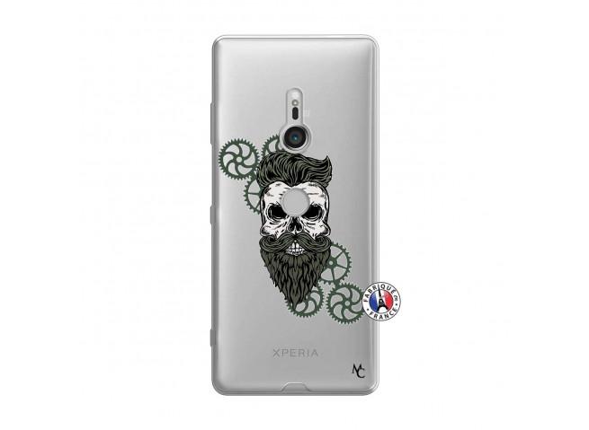 Coque Sony Xperia XZ3 Skull Hipster
