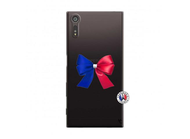 Coque Sony Xperia XZ Allez Les Bleues
