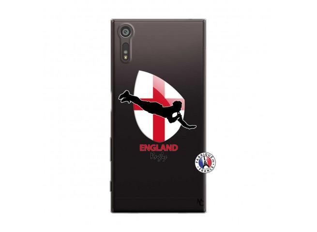 Coque Sony Xperia XZ Coupe du Monde Rugby-England