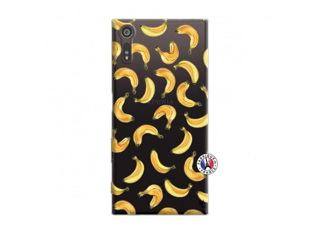 Coque Sony Xperia XZ Avoir la Banane