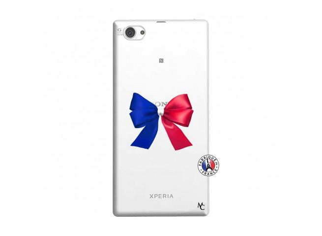 Coque Sony Xperia Z1 Compact Allez Les Bleues