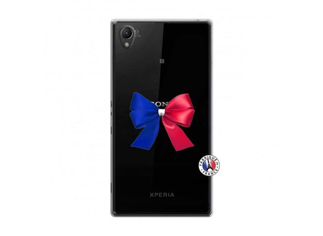 Coque Sony Xperia Z1 Allez Les Bleues