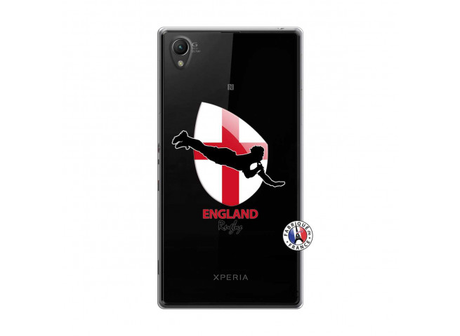 Coque Sony Xperia Z1 Coupe du Monde Rugby-England