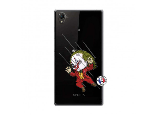Coque Sony Xperia Z2 Joker Impact