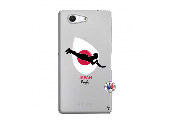 Coque Sony Xperia Z3 Compact Coupe du Monde Rugby-Japan