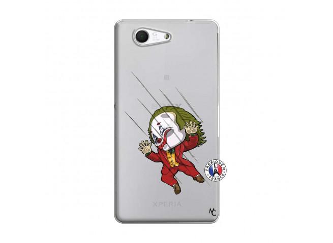 Coque Sony Xperia Z3 Compact Joker Impact