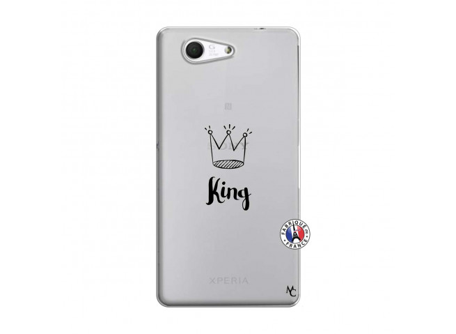 Coque Sony Xperia Z3 Compact King