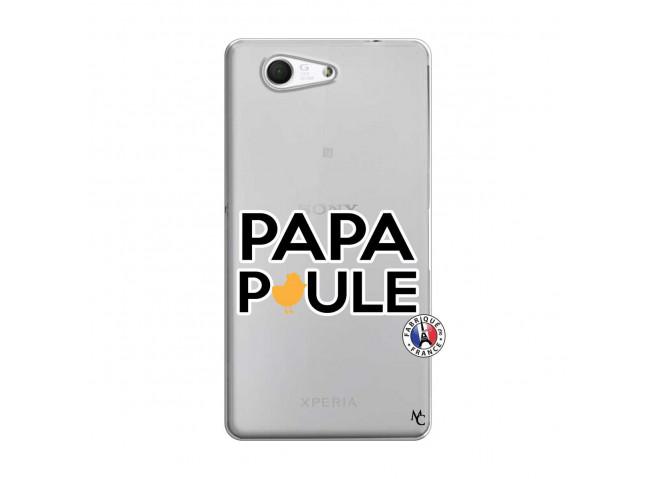 Coque Sony Xperia Z3 Compact Papa Poule
