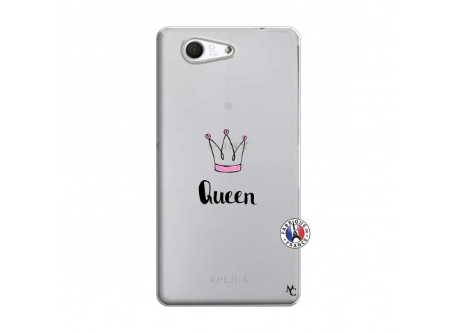 Coque Sony Xperia Z3 Compact Queen