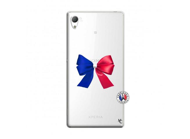 Coque Sony Xperia Z3 Allez Les Bleues