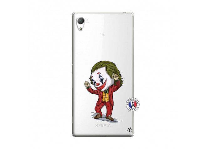 Coque Sony Xperia Z3 Joker Dance