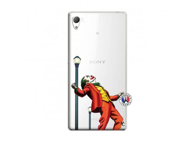 Coque Sony Xperia Z3 Joker