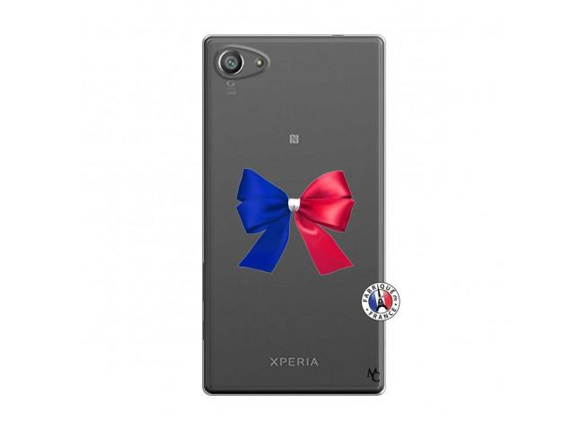 Coque Sony Xperia Z5 Compact Allez Les Bleues