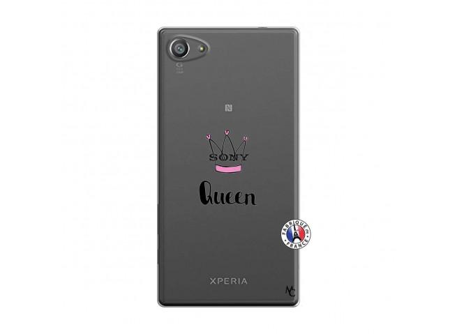 Coque Sony Xperia Z5 Compact Queen