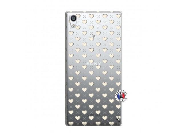 Coque Sony Xperia Z5 Premium Little Hearts