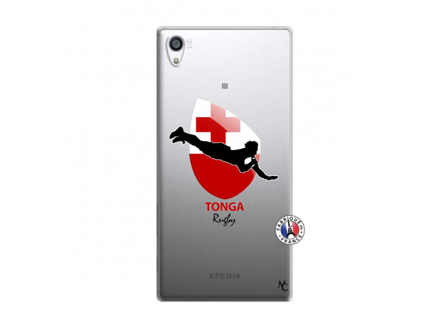 Coque Sony Xperia Z5 Premium Coupe du Monde Rugby-Tonga
