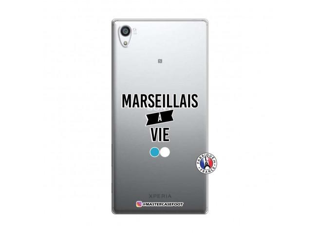 Coque Sony Xperia Z5 Premium Marseillais à Vie