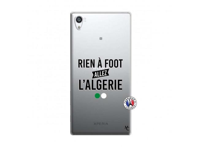 Coque Sony Xperia Z5 Premium Rien A Foot Allez L Algerie