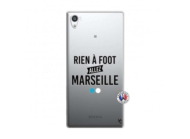 Coque Sony Xperia Z5 Premium Rien A Foot Allez Marseille