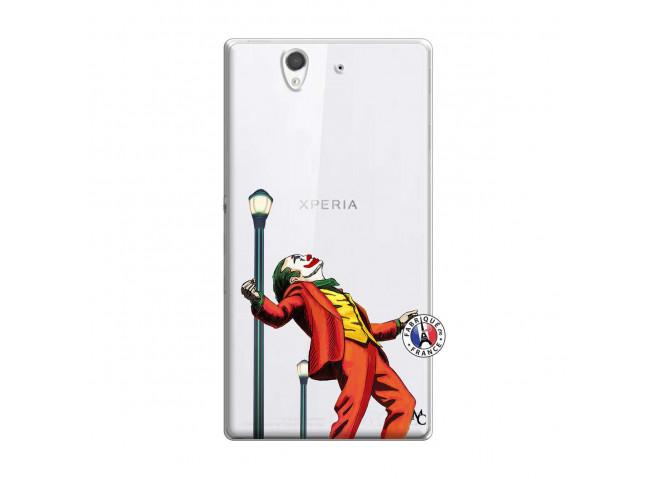 Coque Sony Xperia Z Joker